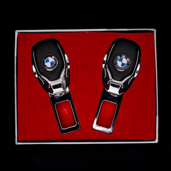 BMW Metal Car Safety Seat Belt Clip
