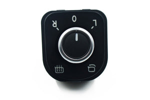 Replacement set of buttons for VW Golf MK5 / Jetta / Passat B6 /B7/ Tiguan