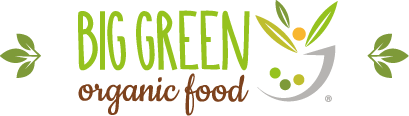 Big Green Organic Food