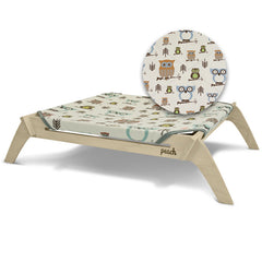 Peach Pet Lounger from Peach Pet Provisions