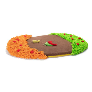 Taco Meow Cat Bed & Play Mat