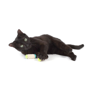 Bamboleos :: Wine Cork Cat Toys with Organic Catnip (Set of 2 Toys)