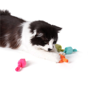 Taffy Rolls :: Cat Toys (Set of 2 Toys)