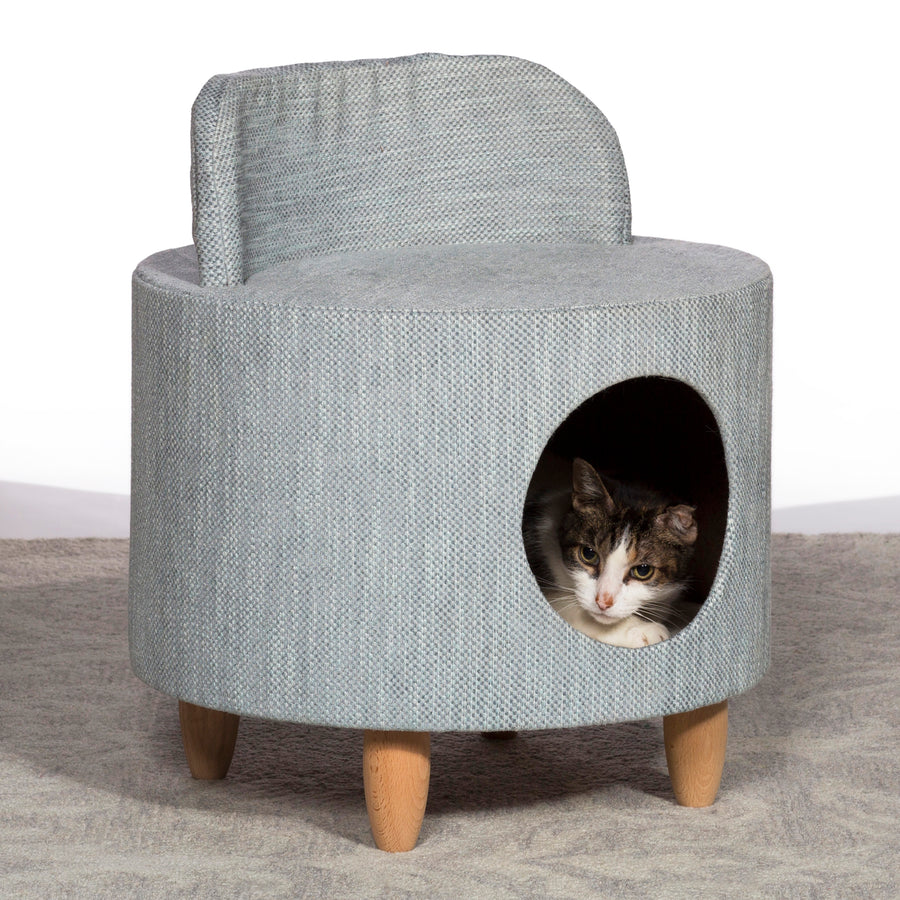 Hollywood Chair Cat Hideaway from Prevue Pet