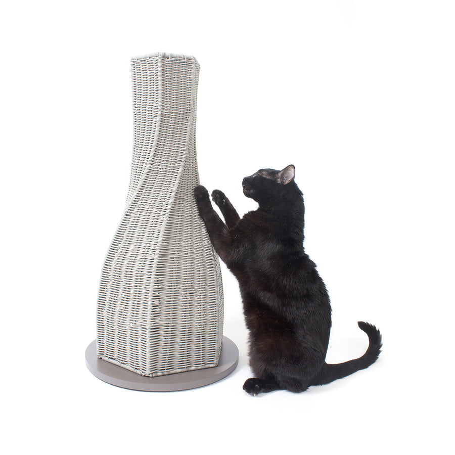 Calypso Cat Scratcher from The Refined Feline