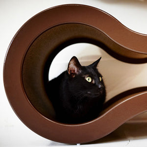 CurvyNest Modern Cat Tree from Catswall