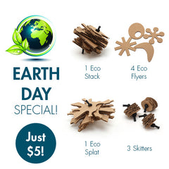 EARTH DAY SPECIAL!
