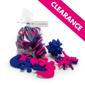Felt Cat Toy Clearance Bundle