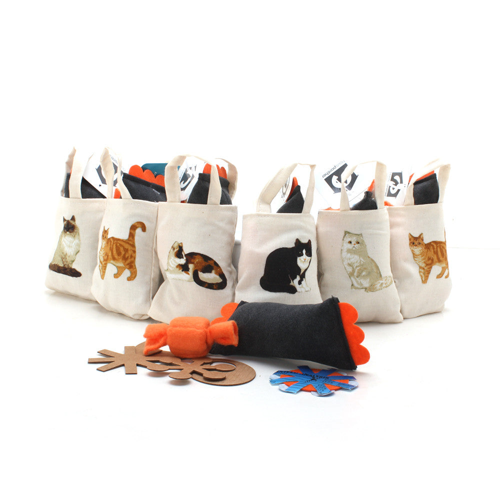 Halloween Trick or Treat Goody Bag LIMITED EDITION