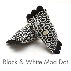ModShakers Catnip Rattle Toys (Set of 2 toys) LIMITED EDITION CLEARANCE SALE