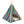 Teepee Cat Tent from P.L.A.Y.