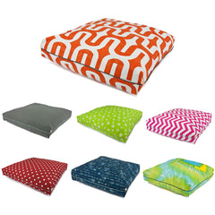Pillow Bed from Peach Pet Provisions