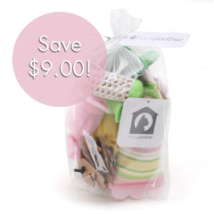 Spring Fling Cat Toy Gift Set LIMITED EDITION
