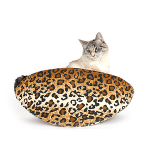 The Jumbo Cat Canoe® Cat Bed