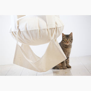 The Original Cat's Trapeze :: 3-pillow