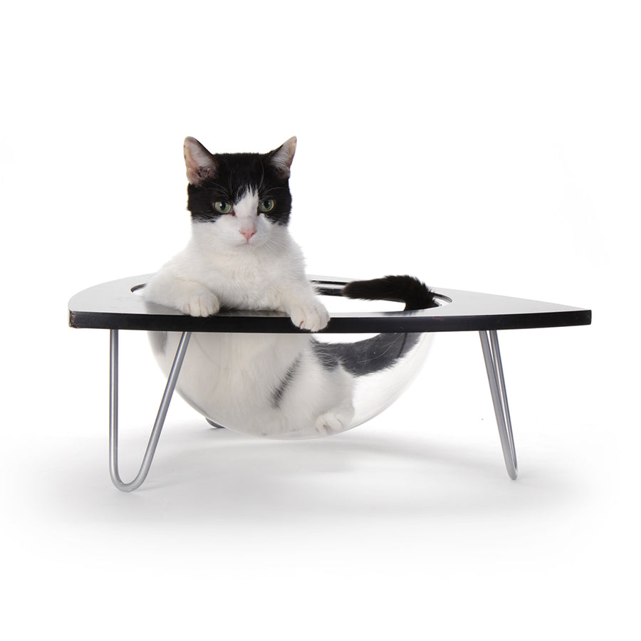 Hauspanther TriPod Cat Lounge by Primetime Petz