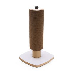 Scratch Tower - Modern Cardboard Cat Scratcher