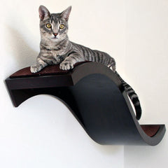 Wave Cat Perches from Urban Pet Haus
