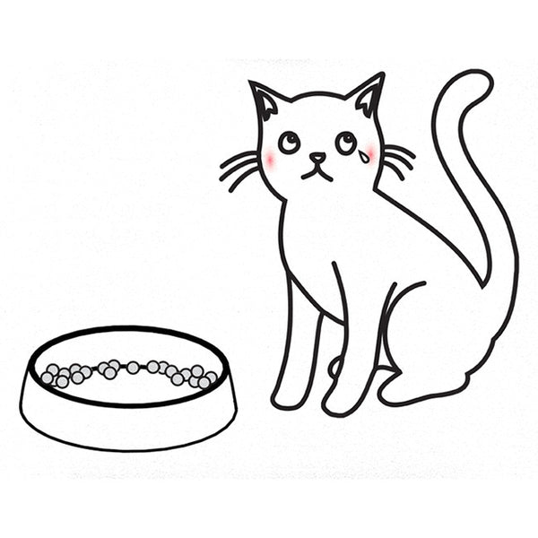 Catsby Cat Food