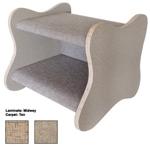 Googie Cat Bed from Davies Decor