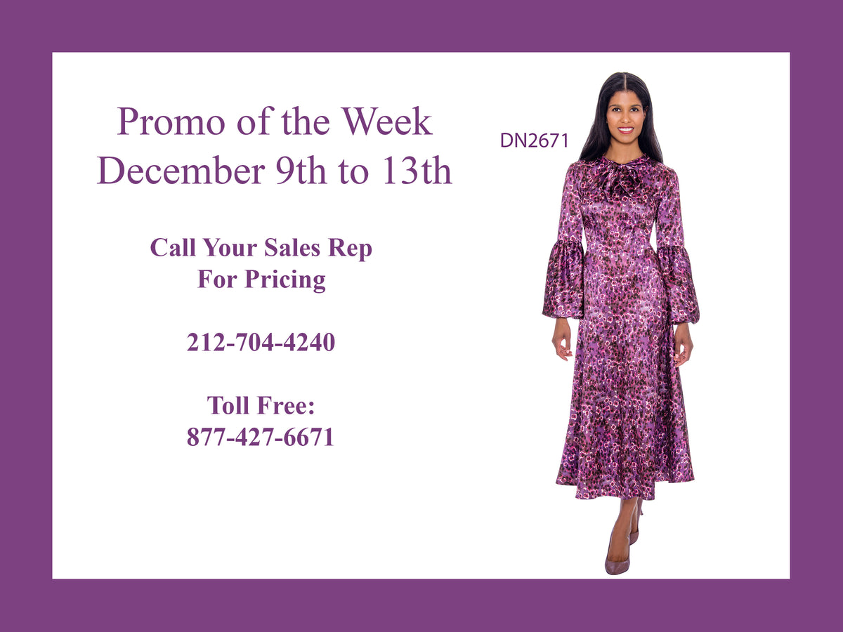 Divine Apparel Promo of the Week