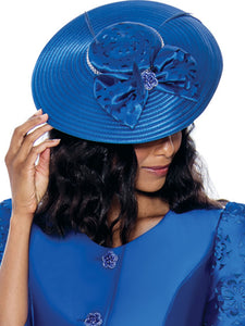 G8162 Hat (Red, Royal, White)