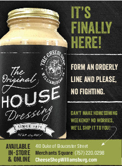 The Original House Dressing