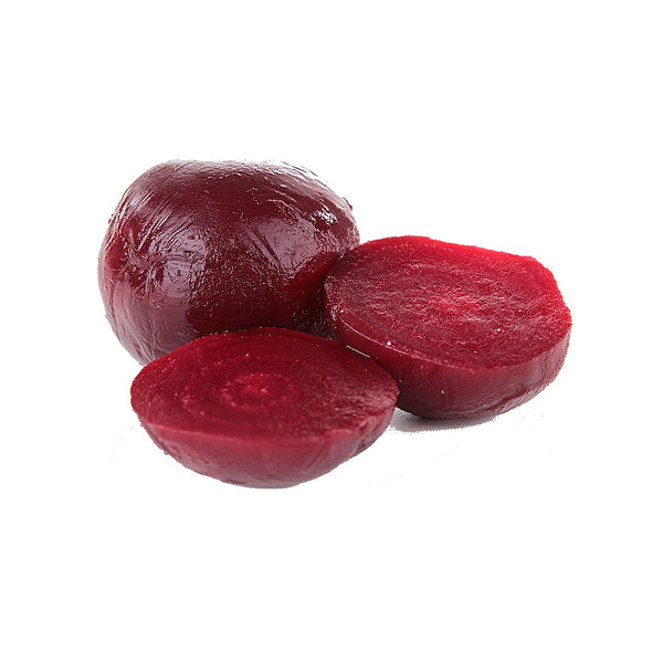 Beetroot Cooked Vac Packed 250g
