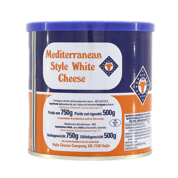 Feta Cheese 500g