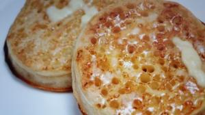 Crumpets Pack of 6