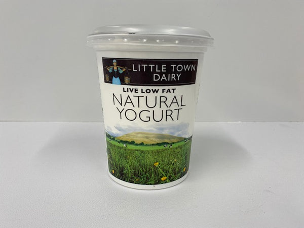 Yoghurt Natural 450ml