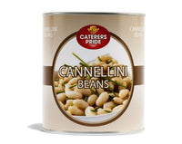 Tinned Beans Cannellini 800g