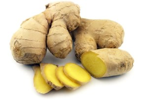Ginger 250g Packet