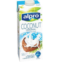 Milk Coconut Alpro 1 Ltr