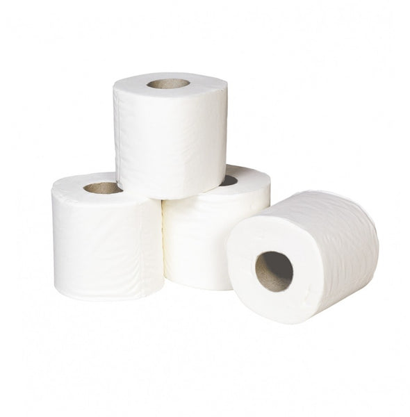 Toilet Rolls Pack Of 4
