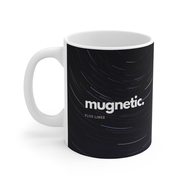Mugnetic Mug coffee gift