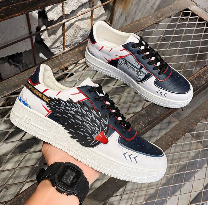 KISAME AIR Sneakers