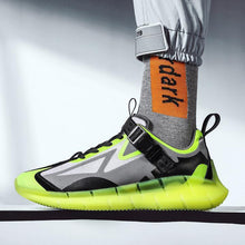 Load image into Gallery viewer, ALIEN-51 Sneakers-Urban Shoes