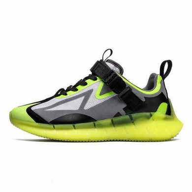 ALIEN-51 Sneakers-Urban Shoes