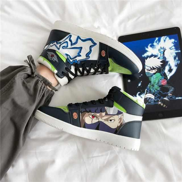 KAKASHI MAX Sneakers-Urban Shoes