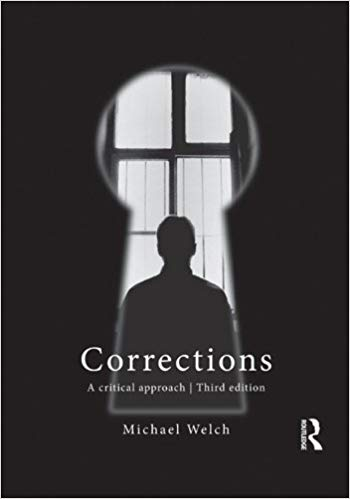 Corrections: A Critical Approach (3rd Edition)