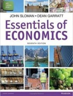 Essentials of Economics 7th Edition
