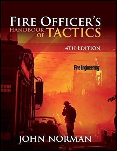 Fire Officer's Handbook Of Tactics(Fire Engineering)