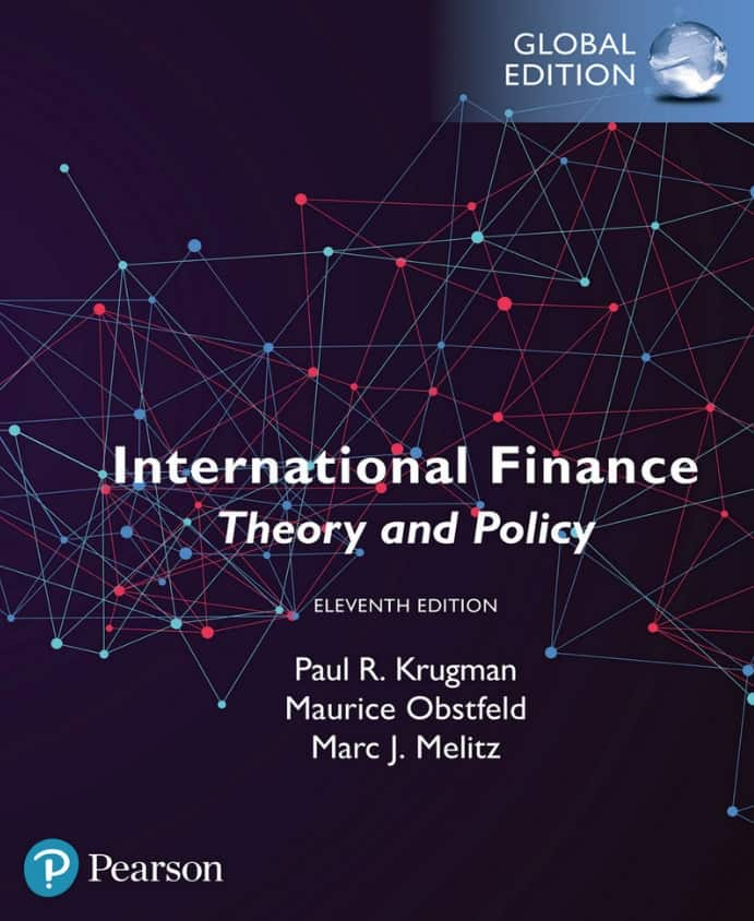 International Finance (11th Edition)   Global