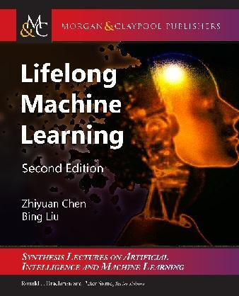 Lifelong Machine Learning 2nd Edition