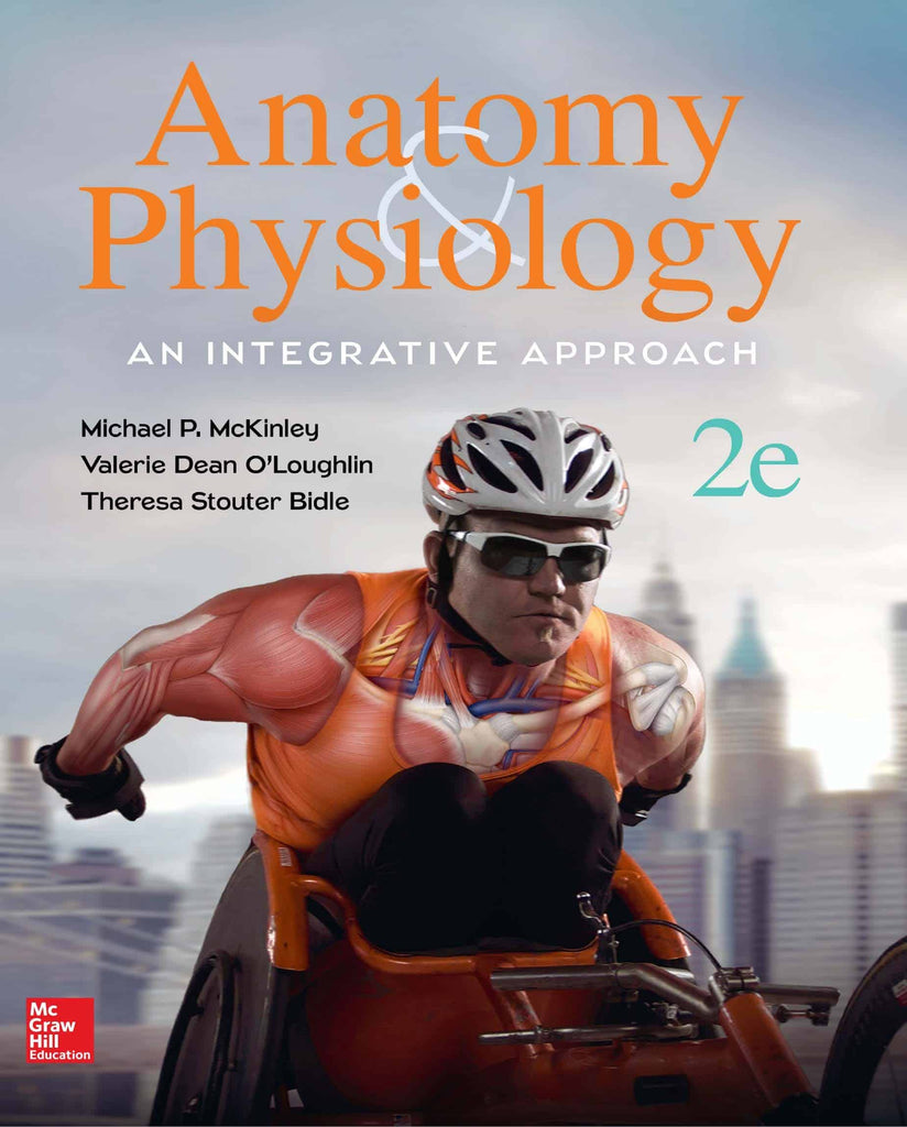 Anatomy & Physiology: An Integrative Approach (2nd Edition)