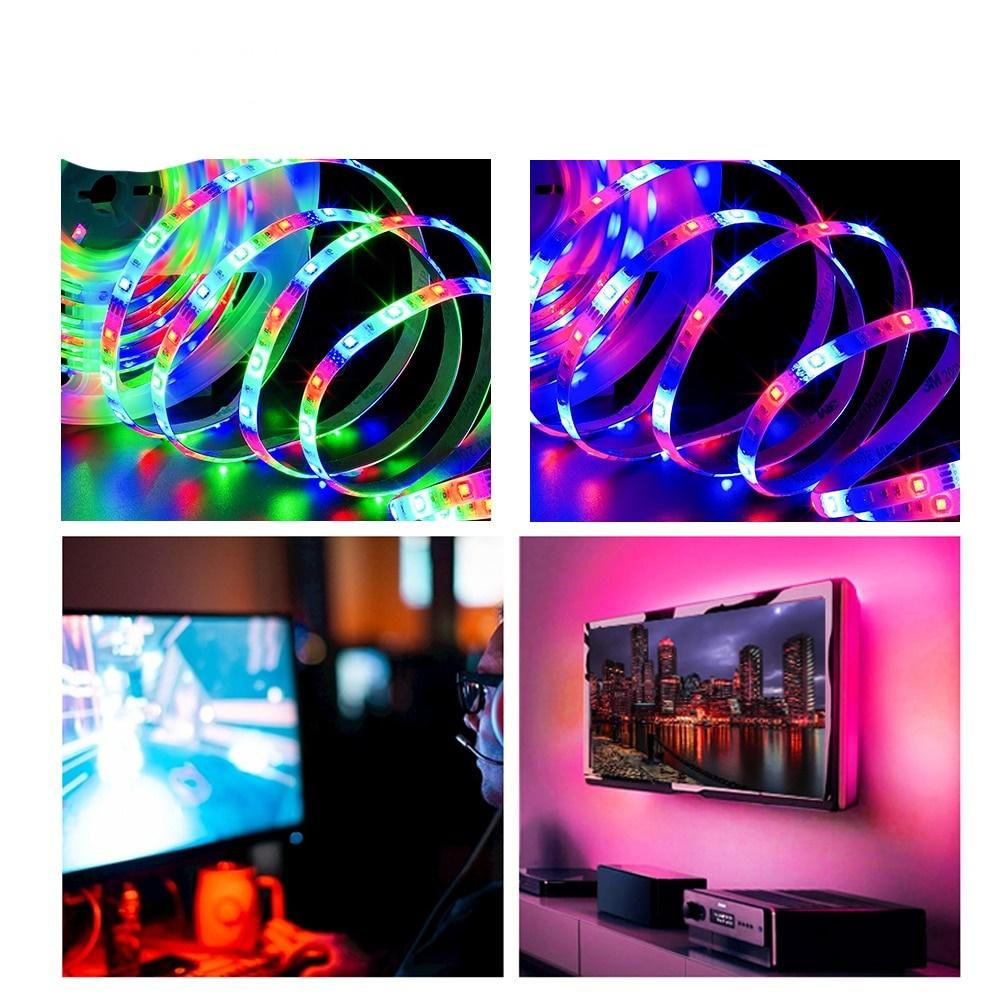 Verve House LED Strip Lights