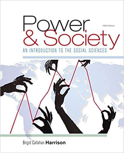 Power and Society: An Introduction to the Social Sciences (14th Edition)