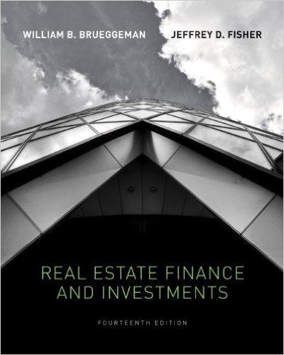 Real Estate Finance & Investments 14e - etextbook