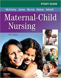 Study Guide for Maternal-Child